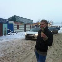 Photo taken at Электрик by Ольга С. on 1/8/2013