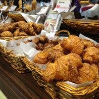 Photo taken at Isetan Food Market by Nik H. on 2/3/2013