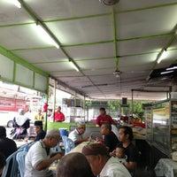 Photo taken at Melawati Food Square by Nik H. on 6/13/2013