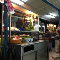 Photo taken at Melawati Food Square by Nik H. on 7/16/2013