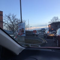 Photo taken at Tim Hortons by Suzie on 12/9/2014
