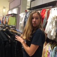 Photo taken at Forever 21 by Suzie on 9/19/2015