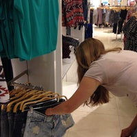 Photo taken at Forever 21 by Suzie on 6/24/2014
