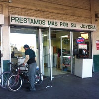 Photo taken at First Cash by Sergio S. on 4/12/2013