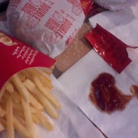 Photo taken at McDonald's by Shiela L. on 2/21/2013