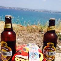 Photo taken at altinyunus tepe by Anıl K. on 6/5/2015