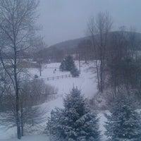 Photo taken at Deposit, NY by Akela D. on 3/19/2013