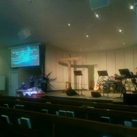 Photo taken at Church Of God by Nathan P. on 3/6/2016