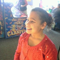 Photo taken at Chuck E. Cheese's by Erin L. on 1/27/2013
