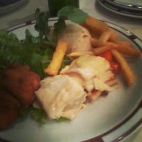 Photo taken at Vallejo Churrascaria by Victória F. on 3/2/2013
