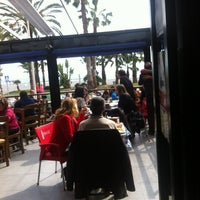 Photo taken at Salitre Restaurante by Victor C. on 2/17/2013