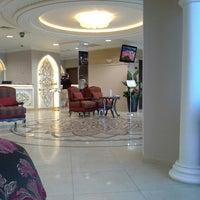 Photo taken at Биляр Палас Отель / Bilyar Palace Hotel by Дарья К. on 7/7/2013