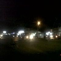 Photo taken at Pasar Bandar Buat by Ded J. on 3/31/2013