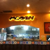 Photo taken at Mooon Café by Coeli T. on 2/6/2013
