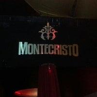 Photo taken at Montecristo Club by Areli G. on 6/9/2013