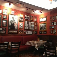 Photo taken at Buca Di Beppo by Andres Felipe S. on 5/29/2013