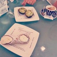 Photo taken at Chocolat by Lorenzo I. on 8/10/2014
