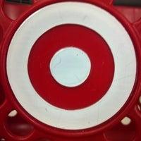 Photo taken at Target by Cameron R. on 1/6/2013