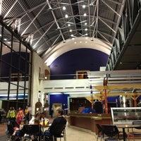 Photo taken at Henry B. Gonzalez Convention Center by Alexander V. on 2/9/2013