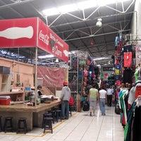 Photo taken at Mercado Hidalgo by osornios on 6/24/2014