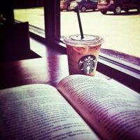 Photo taken at Starbucks by Ed N. on 6/15/2013