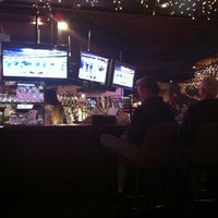 Photo taken at Azalea Inn & Time Out Sports Bar by Stefanie K. on 1/6/2013