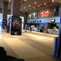 Photo taken at TGV Cinemas by ازفر ا. on 3/2/2013