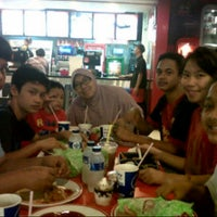 Photo taken at KFC by syarachsyahfira on 7/5/2013