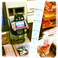 Photo taken at CVS/pharmacy by Octane on 9/16/2013