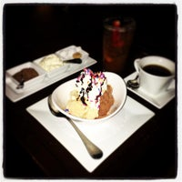 Photo taken at Bibi'z Restaurant | Lounge by Octane on 9/13/2015