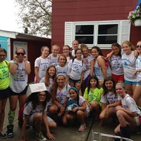 Photo taken at Rolling River Day Camp by Marissa G. on 8/22/2013