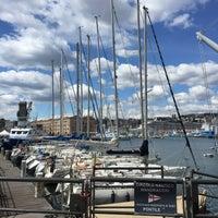 Foto scattata a Porto Antico da graceygoo il 4/5/2015