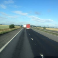 Photo taken at M62 by Adrian C. on 7/25/2013