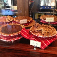 Photo taken at Chile Pies Baking Co. by Ryan R. on 2/23/2013