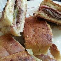Photo taken at Martino's Cuban Restaurant by John on 4/12/2014
