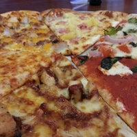 Photo taken at Luigi's Pizza Fresca by John on 6/12/2013