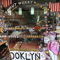 Photo taken at Moe's Doughs by David B. on 6/3/2018