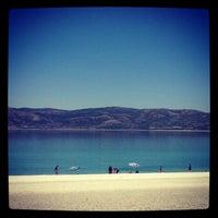 6/23/2013 tarihinde Bülent Ö.ziyaretçi tarafından Salda Gölü'de çekilen fotoğraf