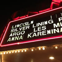 Photo taken at Bow Tie Tenafly Cinemas 4 by Manny on 1/8/2013