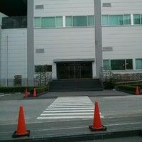 Photo taken at フェデックス 新砂営業所 by Yone T. on 3/21/2014