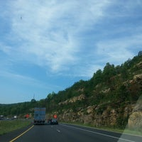 Photo taken at Jellico Mountain by Madeline N. on 8/15/2014