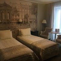 Foto scattata a Дизайн-отель «Реноме» da Olga K. il 1/7/2017