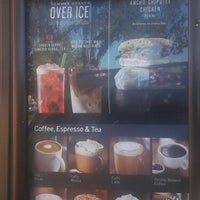 Photo taken at Starbucks by Christian J. on 7/22/2016