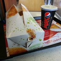 Photo taken at KFC by Jasper C. on 1/11/2013