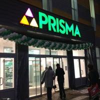 Foto tirada no(a) Prisma por Yuriy M. em 1/11/2013