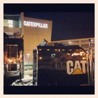 Photo taken at Caterpillar Visitors Center by Bobby M. on 12/5/2012