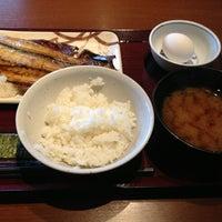Photo taken at 金の蔵Jr. 信濃町駅前店 by Nakazawa H. on 3/6/2013