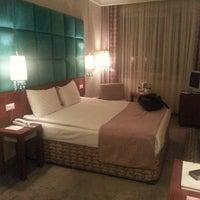 5/5/2013 tarihinde Serkan U.ziyaretçi tarafından Gönlüferah Otel'de çekilen fotoğraf