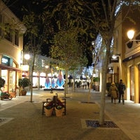 Photo taken at Las Rozas Village by Oliver M. on 11/29/2012