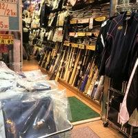 11/5/2011に戸田 裕.がベースマン 飯田橋本店で撮った写真